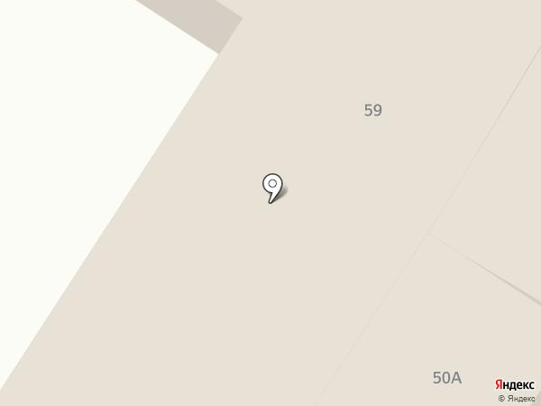 DIVA на карте Армавира