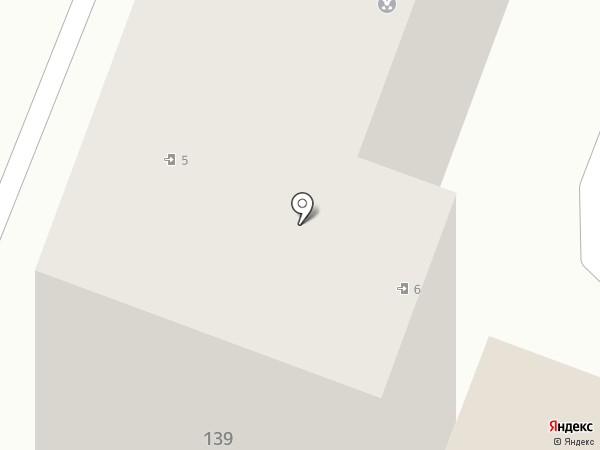 Банкомат, Сбербанк России на карте Армавира