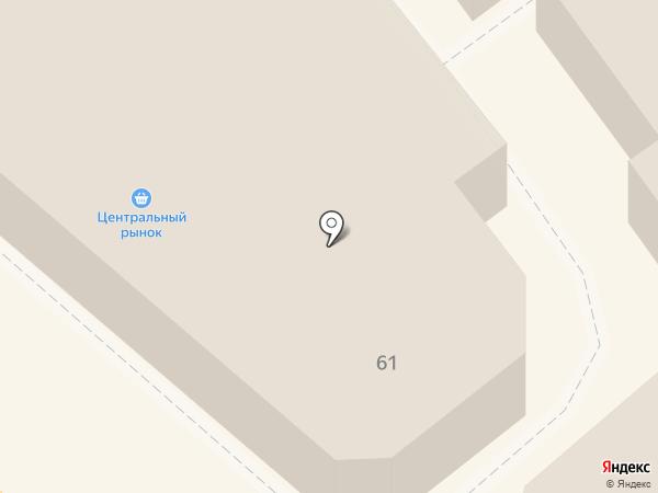 БЕБИ на карте Армавира