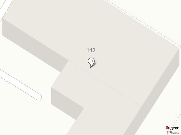 Поликлиника на карте Армавира