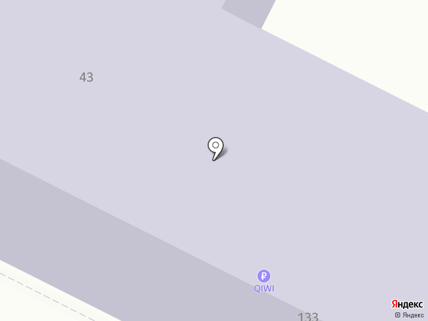 Армавирский машиностроительный техникум на карте Армавира