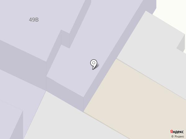 СКИБИИТ, Северо-Кавказский институт бизнеса на карте Армавира