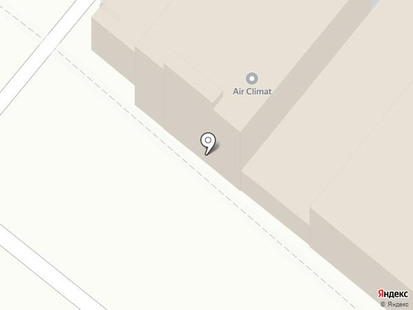 МегаСтрой на карте Армавира