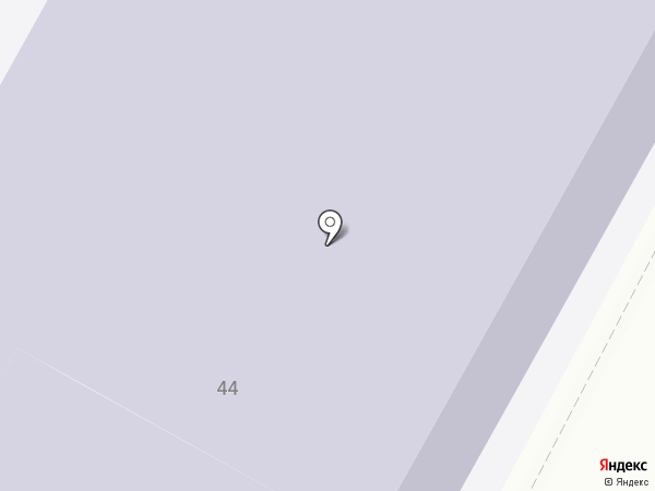АГПА на карте Армавира