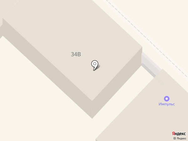 Olsen на карте Армавира