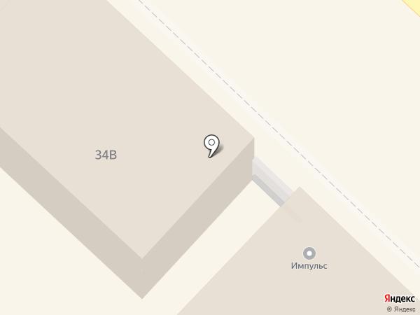 Фея на карте Армавира