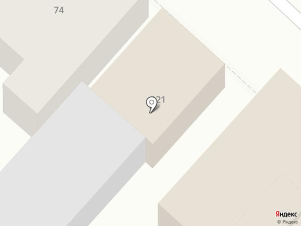 Баня и Сауна на карте Армавира