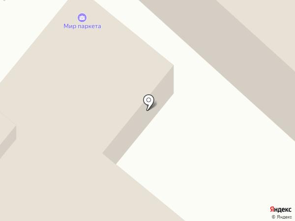 Магазин кафеля на карте Армавира