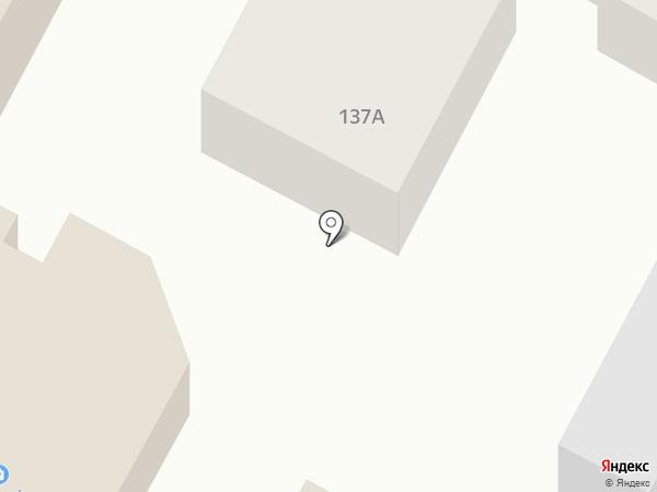 Адвокатский кабинет Арутюнова В.Э. на карте Армавира