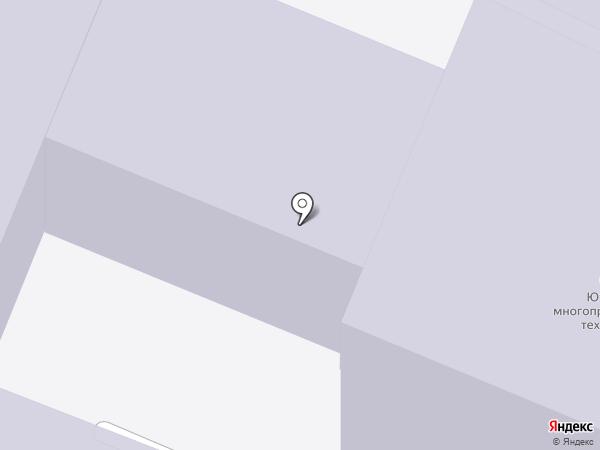 АЛСИ на карте Армавира