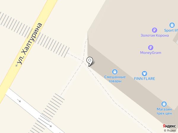 Concept Club на карте Армавира