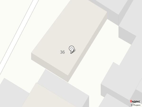 Робин Good на карте Армавира