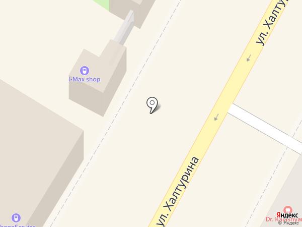Вкусно-Мания на карте Армавира