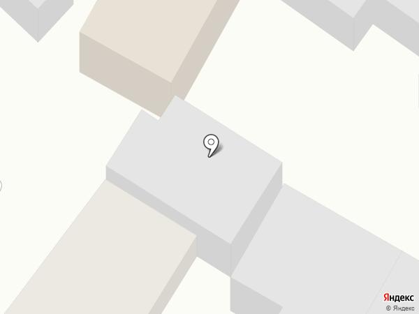Эверест на карте Армавира