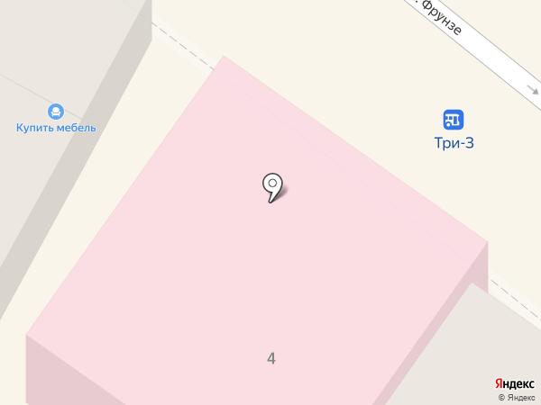 City Lab на карте Армавира