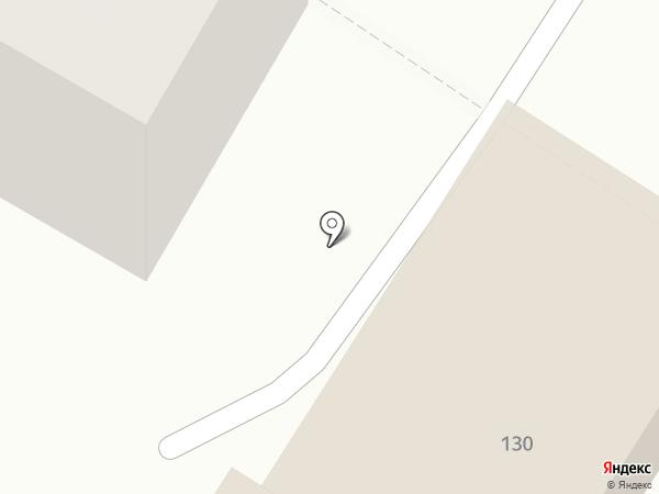Дорснаб на карте Армавира