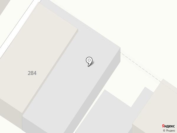 Мир светодиодной рекламы на карте Армавира