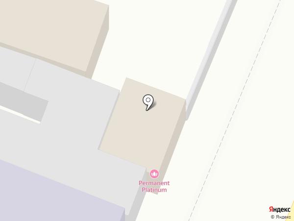 Бобин Робин на карте Армавира