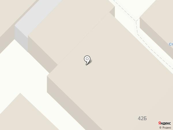 Джинсовый рай на карте Армавира