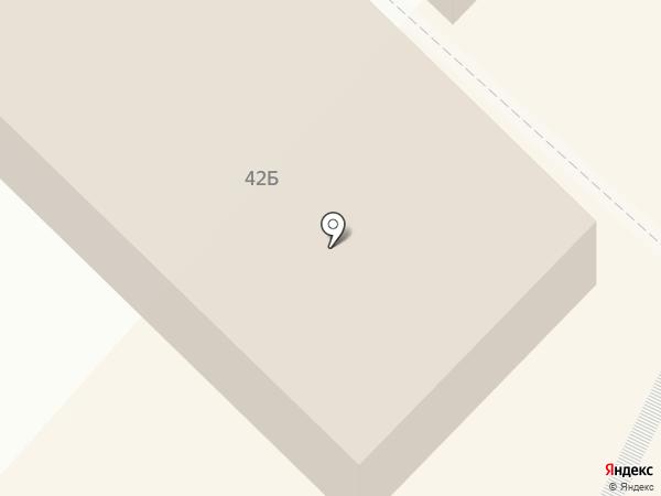 Стройматериалы на карте Армавира