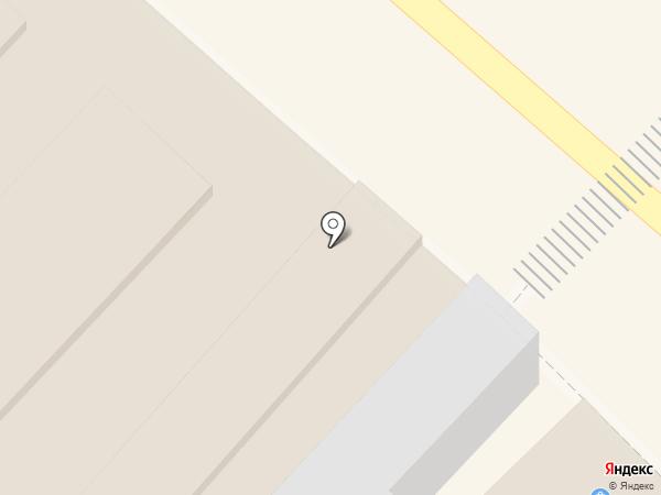 Анна на карте Армавира