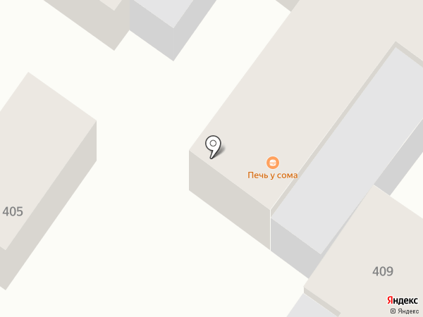 Фейерверк-дисконт на карте Армавира
