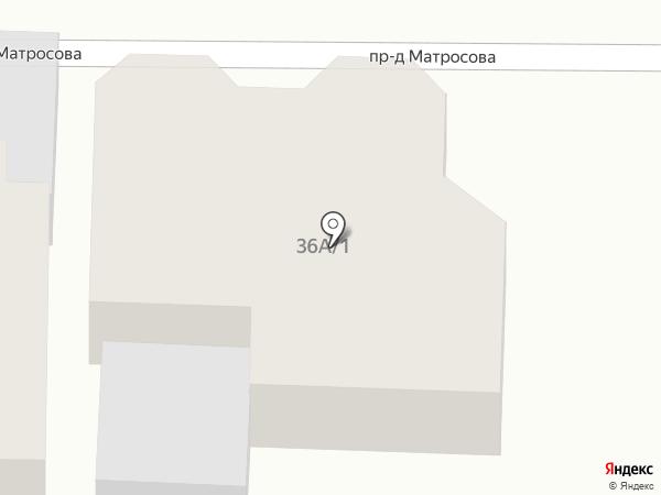 Эстет-дент на карте Заветного