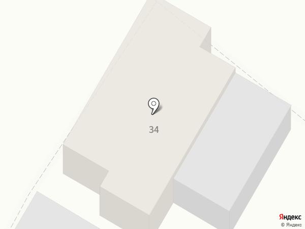 Слетать.ру на карте Армавира