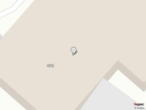 Дом На Век на карте Армавира