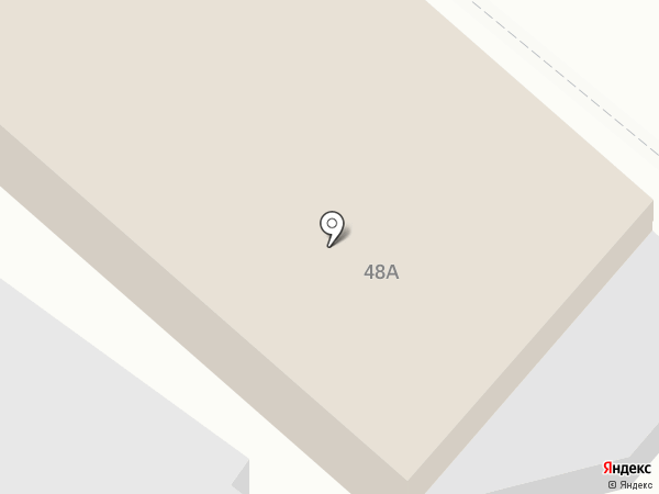 Строй Сити на карте Армавира