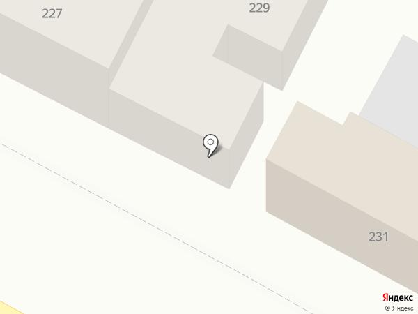 Компаньон на карте Армавира
