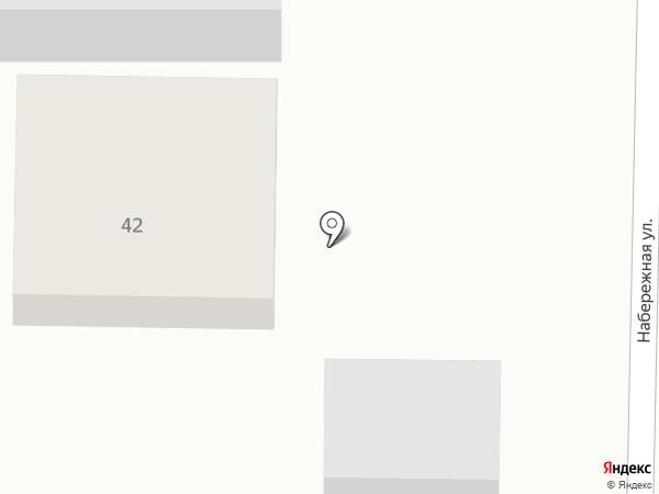 23-й Регион на карте Заветного