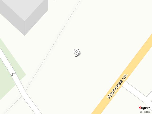 Фирма по изготовлению памятников на карте Армавира