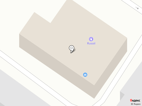 Скат-5с на карте Армавира