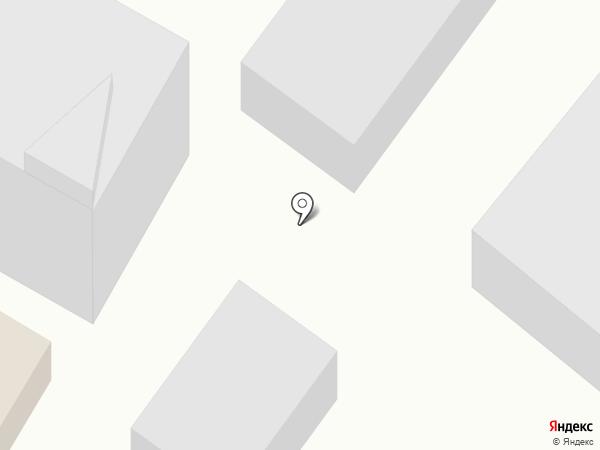 Хозтовары на карте Армавира