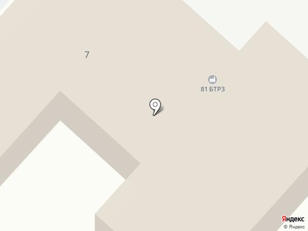Банкомат, Банк ВТБ 24 на карте Армавира