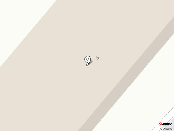 Три танкиста на карте Армавира