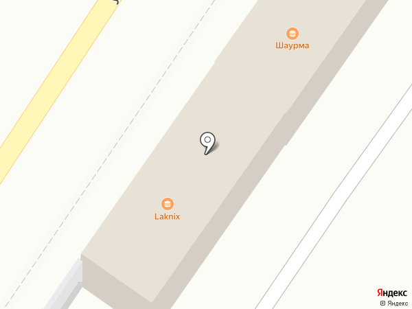 Живое слово на карте Армавира