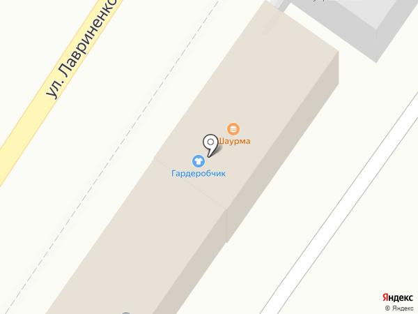 Мираж на карте Армавира