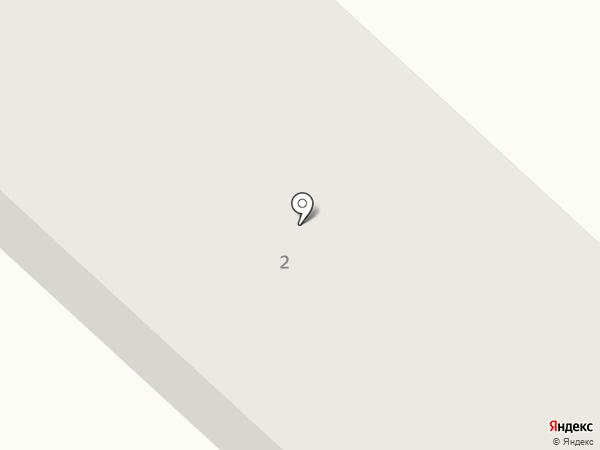 Жемчужина Кубани на карте Армавира