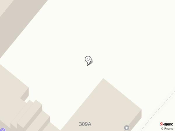 Цветкофф на карте Армавира