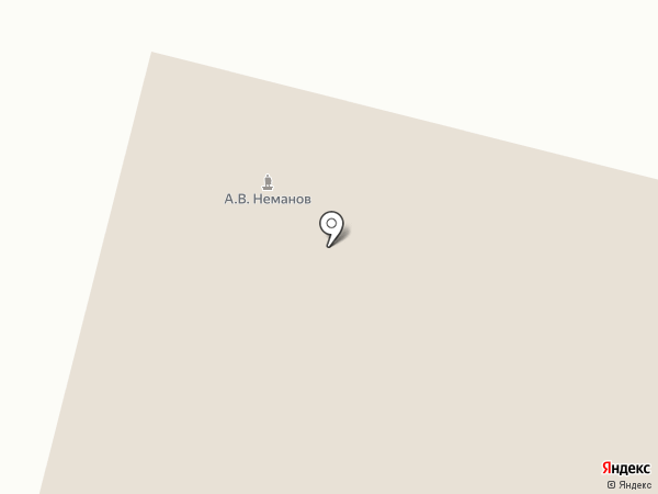 Солнышко на карте Боброво
