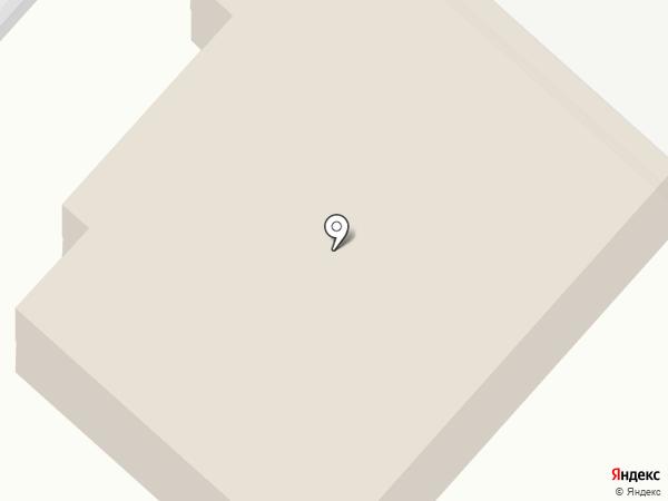 VID на карте Армавира