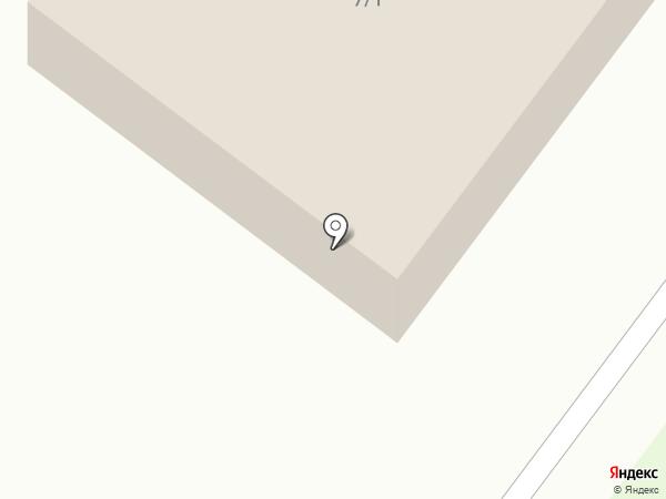 Детская Деревня Виктория на карте Армавира