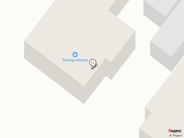 АВТОКРАН express на карте Армавира