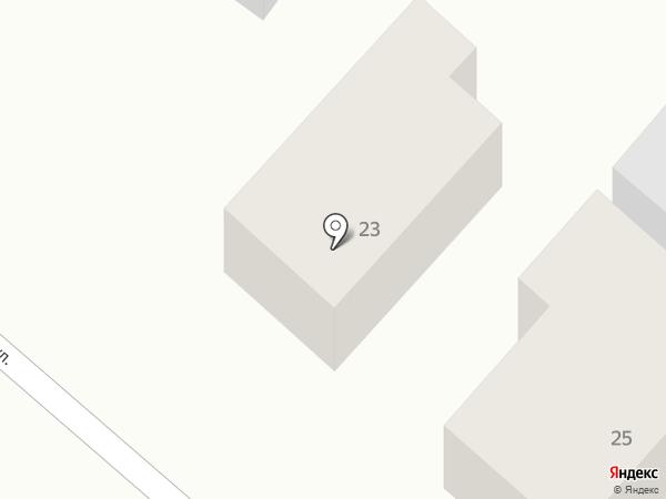 Строй-деталь на карте Армавира