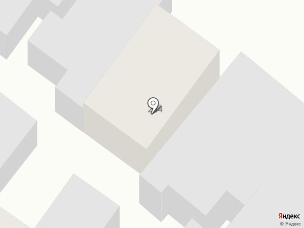 Компьютерная помощь на карте Армавира