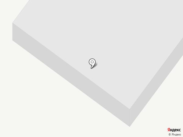 Армавирский Птицеперерабатывающий Комбинат на карте Армавира