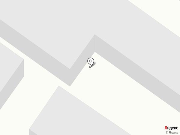 Тетра на карте Армавира