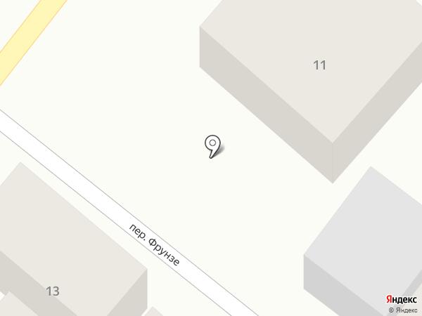 МедэКо на карте Армавира